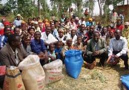 Poverty Alleviation Programs In Nigeria
