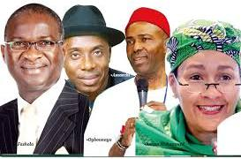 Nigerian Ministers Salary: See What They Earn