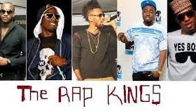 Best Rappers in Nigeria:  The Top 10