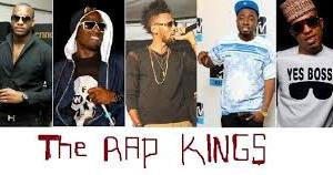 Best Rappers in Nigeria:  The Top 10