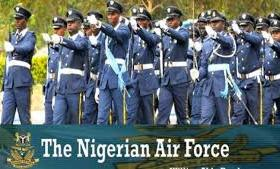 Facts about the Nigeria Airforce