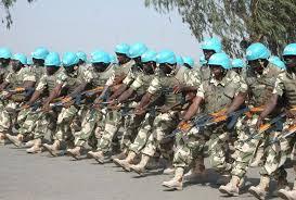 nigerian army salaries per month