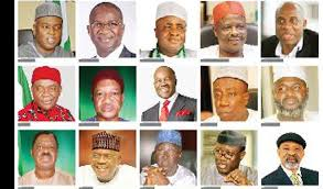 Nigerian Governors Salary: See What They Earn