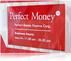 Perfect Money in Nigeria: How to Fund & Use