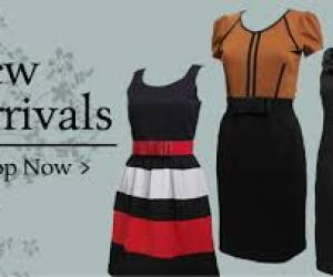 Konga Fashion: Buy Latest Fashion Wears at Konga Nigeria