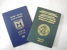 Isreal Visa