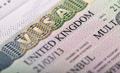 How to Renew UK Visa in Nigeria