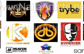top record labels in nigeria
