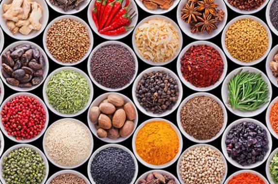 nigerian spices