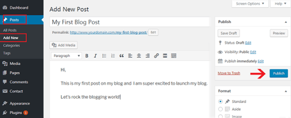 publish-post