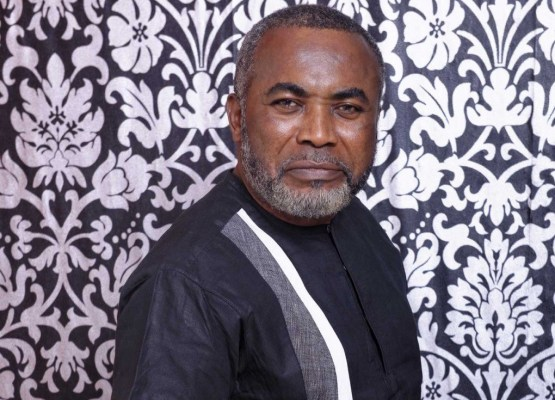 Zack Orji: Biography, Career, Movies & More
