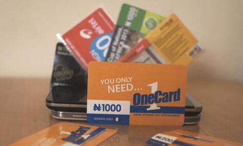 Recharge Card Dealers In Nigeria