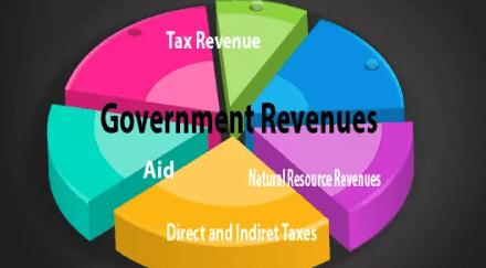 sources of government revenue in nigeria
