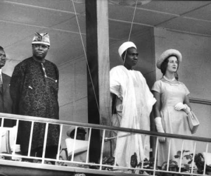 nigerian independence history