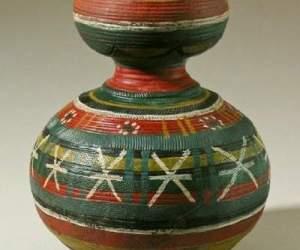 Nigerian Traditional Art