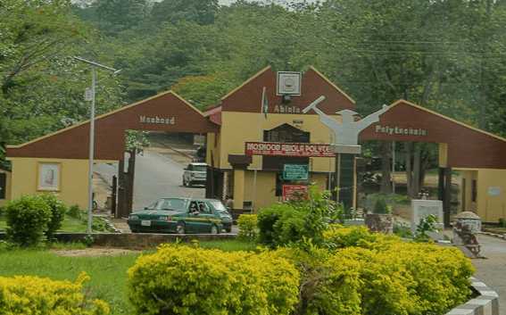 mapoly courses