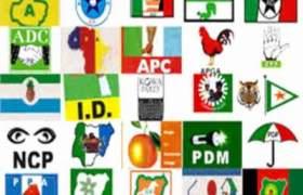 Nigerian Political Parties