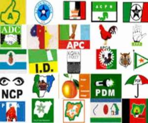 Nigerian Political Parties