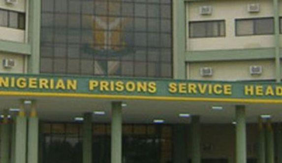 Nigeria Prison Service ranks and salary