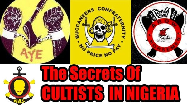 How to Identify a Cultist in Nigeria
