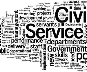 Nigerian Civil Service