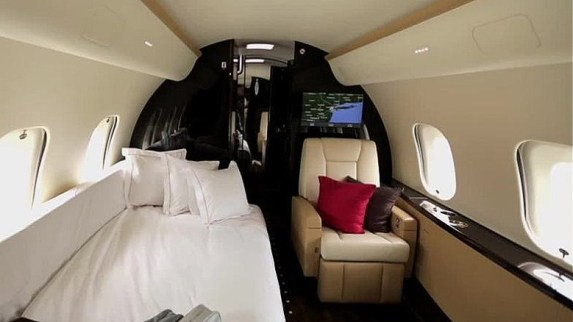 Private Jets in Nigeria & Their Owners