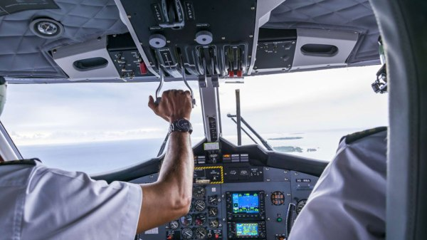 How to Become a Pilot in Nigeria