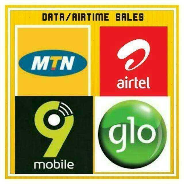 VTU Business in Nigeria