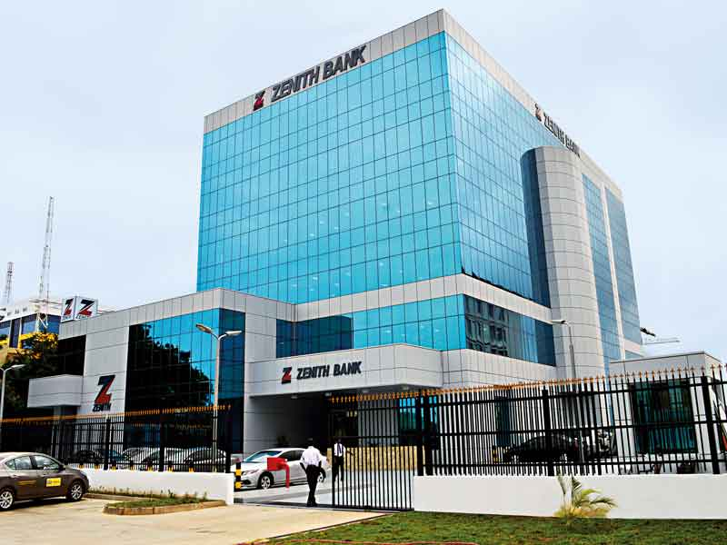 Zenith Bank Nigeria Customer Care Contacts