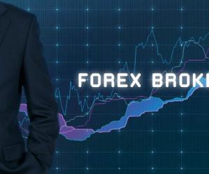 find forex broker nigeria