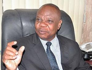 Dr. Felix Abali AIB Commissioner