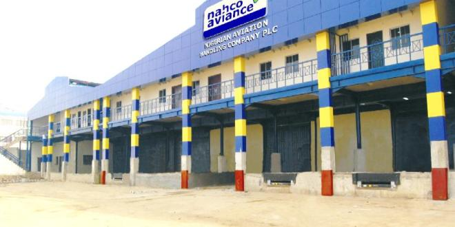 Image result for Nigerian Aviation Handling Company