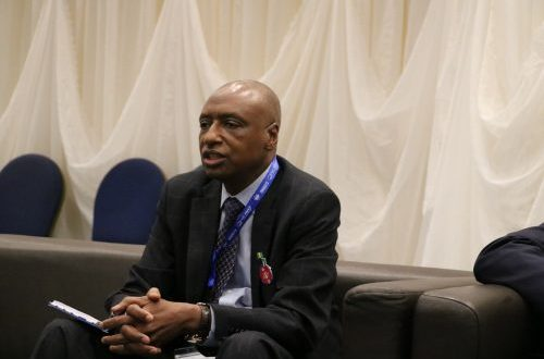 NCAT Rector Speaks on Job Creation for Pilots