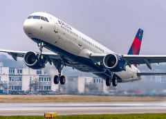 Delta commits $1 billion to become first carbon neutral airline globally