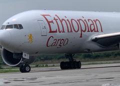 Ethiopian-DHL, AeTrade Group partner to transport historical parcels under AfCFTA