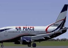 Judge 'recuses' self from N2.005bn Right Abuse Suit against Air Peace, FAAN, NCAA