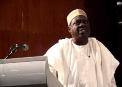 NCAC DG extols virtues of Professor Sule Bello, expresses sadness over his demise
