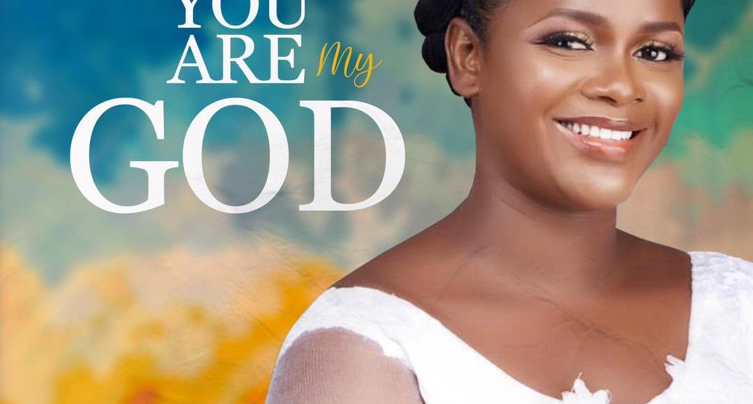 You Are My God Lyrics by bwin Temi