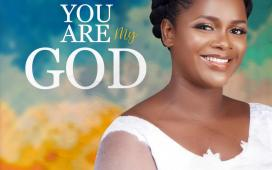 You Are My God Lyrics by bwin Temi