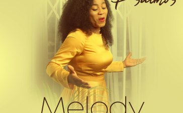 Psalmos Melody In My heart Lyrics