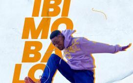 Ibi Mo Ba Lo Lyrics by Michael Akingbala