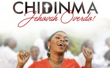 Chidinma Jehovah Overdo Lyrics