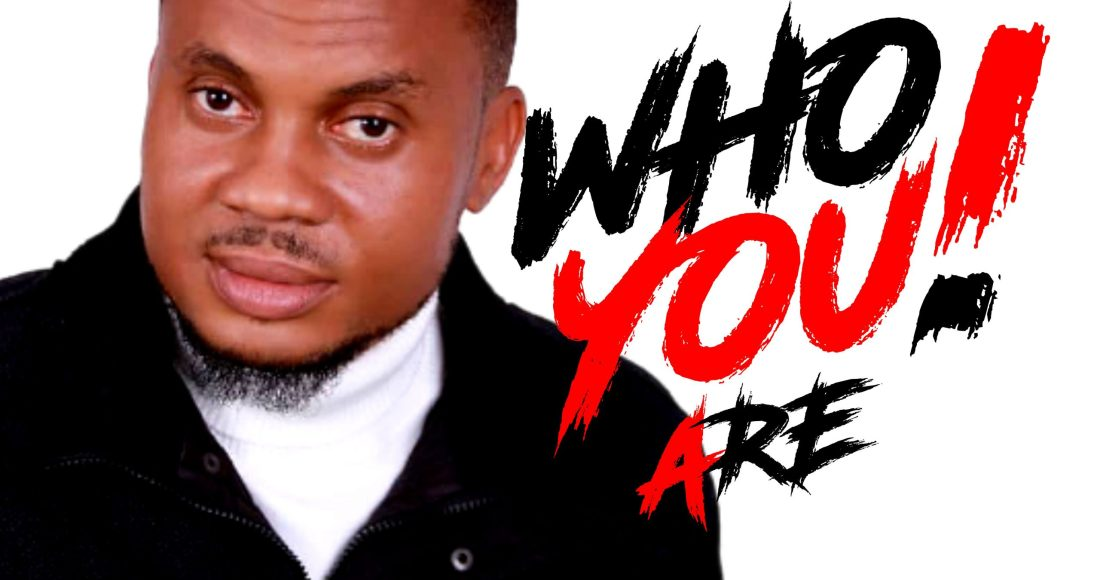 StMichael Egbe Who You Are Lyrics