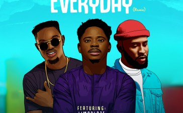 Folabi Nuel Everyday Remix Lyrics