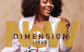 New Dimension Lyrics Onos