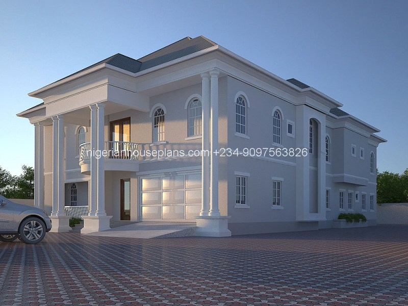 NigerianHousePlans   Your One Stop Building Project Solutions Center see more