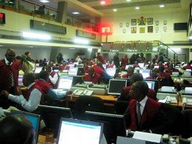 Nse: Neimeth, Cornerstone, Chams Emerged Best Performing Stocks In Nov – Analysis