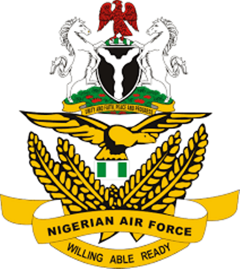 Nigerian Airforce DSSC Past Questions & Answers (Authentic, 2020)