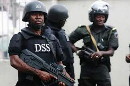 Department State Security Service