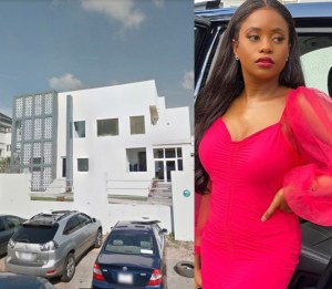 Kiki Osinabjo, daughter of Vice President Yemi Osinbajo, has reacted to the allegation she invested N800m in the property where she uses in running her business Jackson Ude, the Former Director of Strategy and Communications under President Goodluck Jonathan administration took to Twitter this morning to make the allegation. How did Kiki Osinbajo, VP Osinbajo's daughter, earn N800million she invested in the property housing her Glam'd Africa Beauty House in Abuja on 10 Durban Street, Wuse 2. Abuja?''he tweeted Kiki Osinbajo, daughter of VP Yemi Osinbajo, reacts to Jackson Ude Taking to her Instagram page to react, Kiki described the allegation as a lie. She stated that she is a tenant in the property where she runs her business. She wrote; ''For me it is completely UNBELIEVABLE that a grown man will sit in his home and LIE about me, a grown man who possibly has children my age! Like many young women in Nigeria I work hard , It may be difficult for people like him to understand that a young woman can work hard and succeed on her own steam. ANYONE can verify the ownership of the property of Glamd Africa at Agis in Abuja. I am a tenant in that property. My landlord's name is Mr MUSA ADAMS'' she wrote Kiki Osinbajo, daughter of VP Yemi Osinbajo, reacts to Jackson Ude